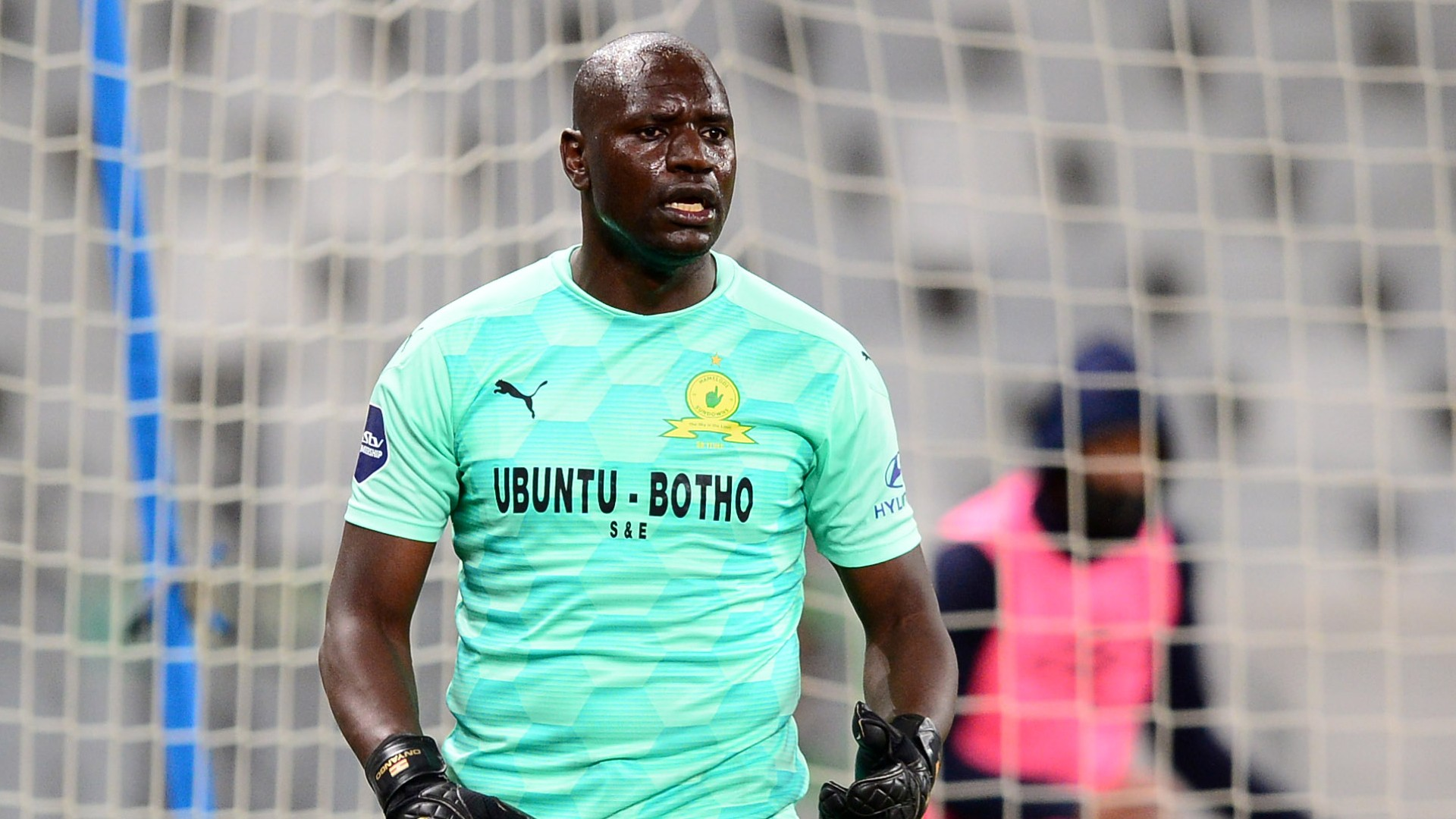 Nkosi on Onyango elbow incident: He could have cost Mamelodi Sundowns