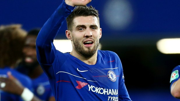 How did Chelsea sign Mateo Kovacic when they have a transfer ban ...