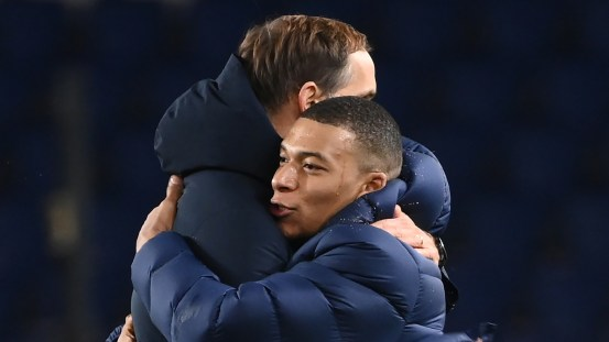Unfortunately, the law of football is – Mbappe pays tribute to the outgoing Tuchel after the boss of Paris Saint-Germain was fired