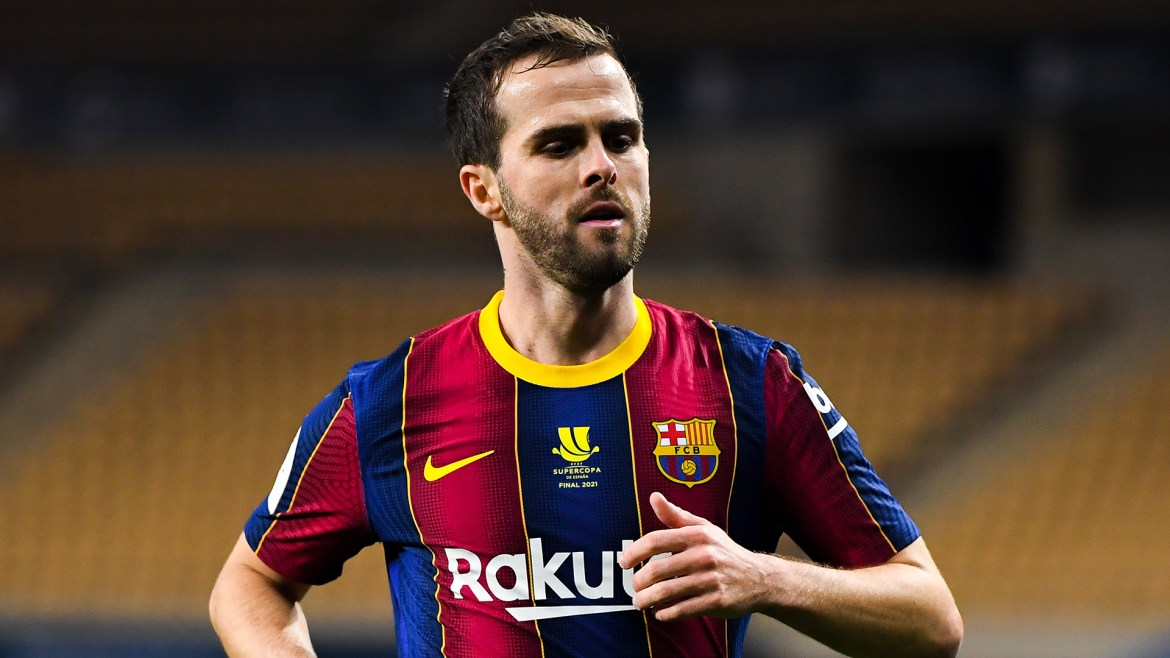 Pjanic: I didn't come to Barcelona to leave after one season | Goal.com