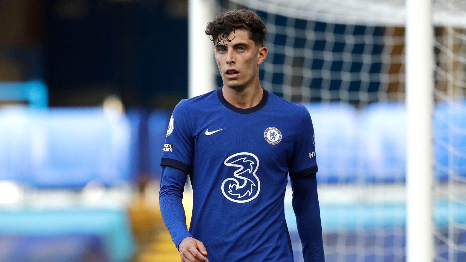 Chelsea don't know what to do with Havertz – Carragher questions summer signing
