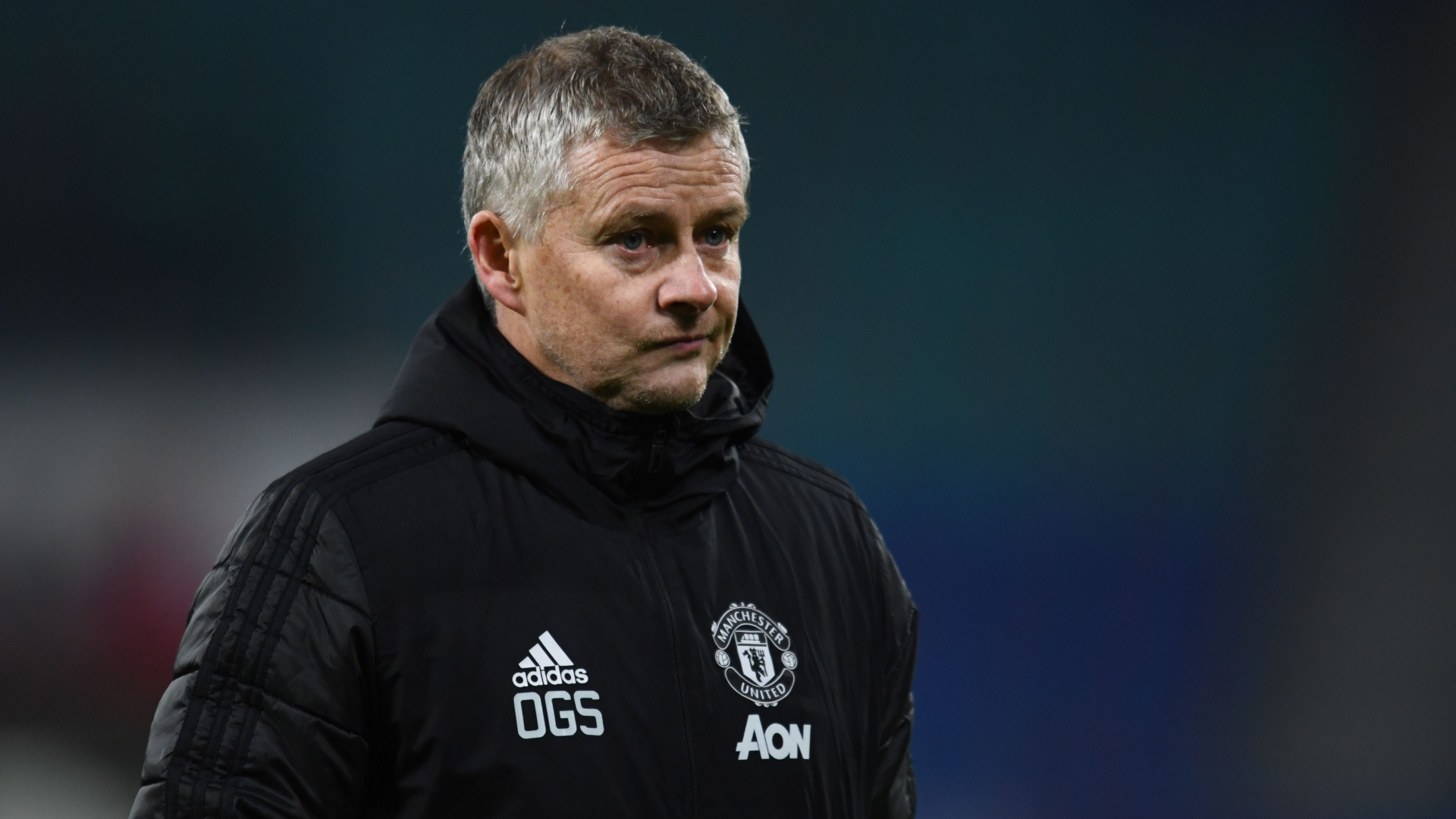 'If you climb Everest and sit down, you freeze to death' – Solskjaer warns Manchester United against complacency
