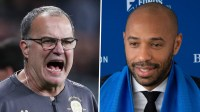 'I love to see Leeds play, it's extraordinary' – Henry reveals admiration for Bielsa's style of play