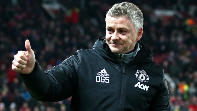Manchester united to make new signings in January – Ole