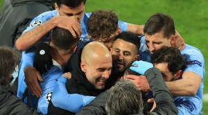 Manchester City ready for Chelsea despite a quick turnaround after Champions League drama, Guardiola insists