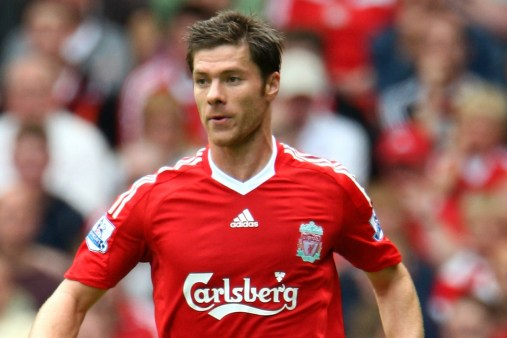 Humble Xabi Alonso should go down as a midfield great | Goal.com