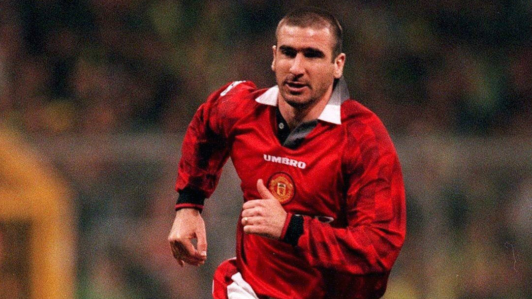 In my career, i tried to do more of the first than the second. when times. Seagulls Sardines Ryan Gosling Eric Cantona S Best Quotes Goal Com