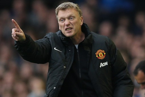 Manchester United news: Defiant David Moyes wouldn't do anything ...