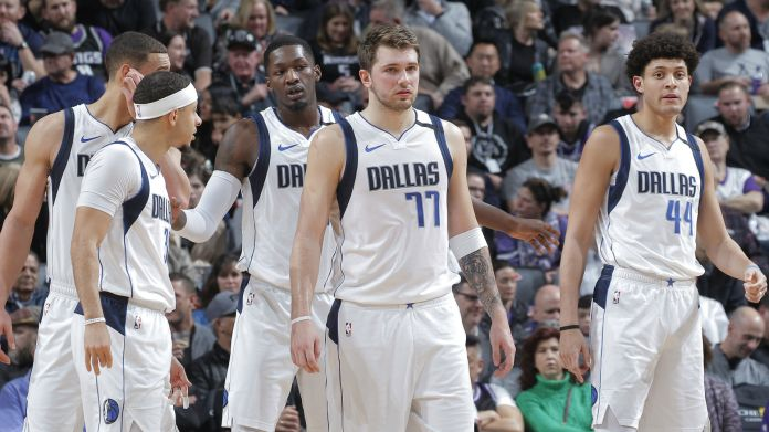 Dallas Mavericks Vs Los Angeles Clippers Live Result
