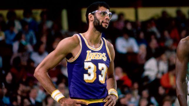 Un día como hoy en la NBA: Kareem Abdul-Jabbar conquista su cuarto ...