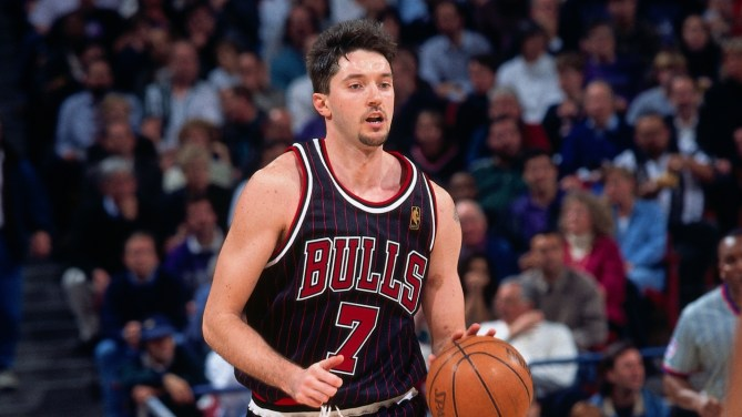 Who is Toni Kukoc? Fast facts on the versatile Croatian forward of 'The Last Dance' Chicago Bulls   NBA.com India   The official site of the NBA