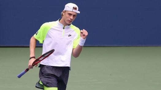 US Open 2020: Denis Shapovalov advances to second round in ...