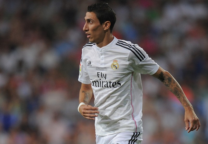 di maria real madrid didn t want me to