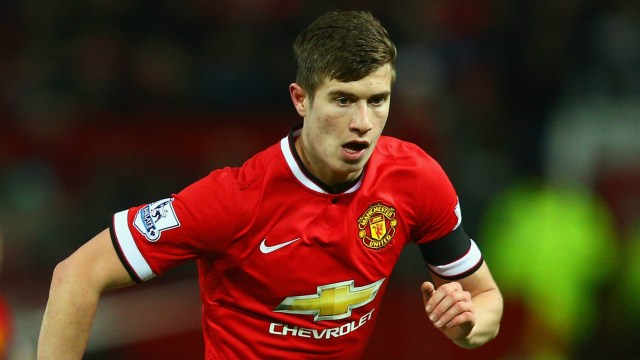 Mourinho wanted me to go on loan' - Paddy McNair reveals he forced permanent Manchester United exit | Goal.com