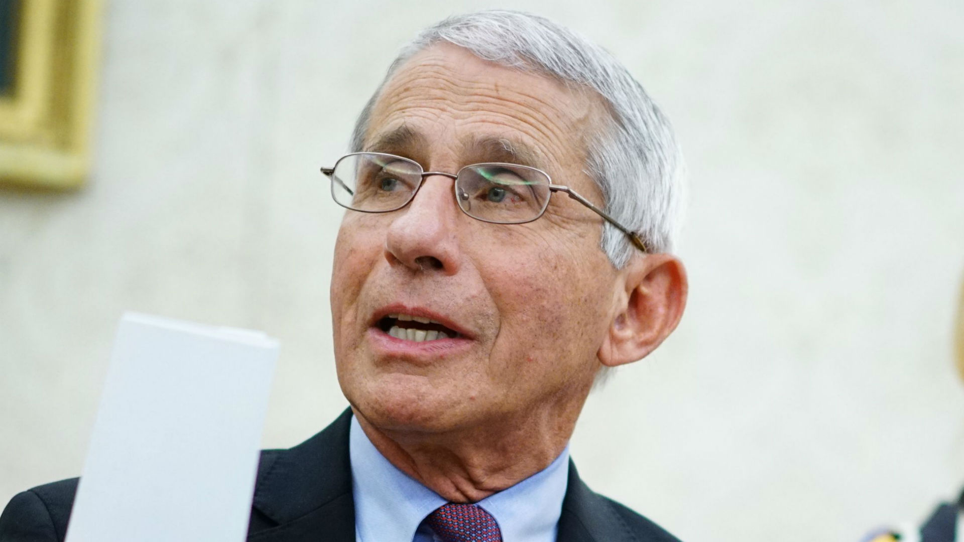 Photo of Chief medical officer says NFL will be 'flexible and adaptable' after Anthony Fauci casts doubts over season