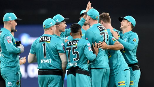 BBL09: Social media roast the introduction of tactical ...