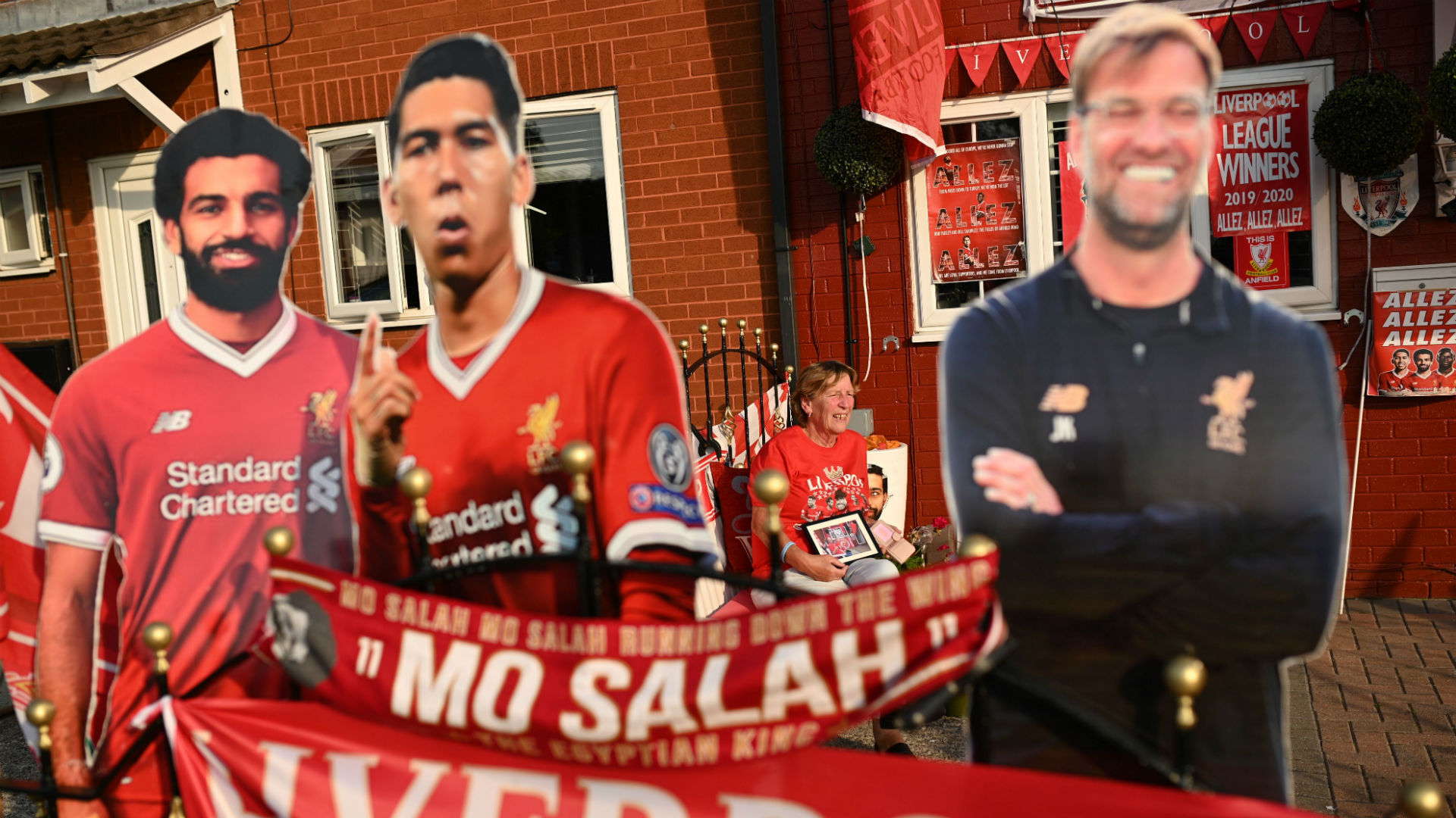 Photo of Liverpool followers waited so lengthy for Premier League win — now there's loads of time to get pleasure from it