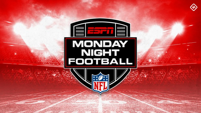 Who plays on 'Monday Night Football' tonight? Time, TV channel, schedule for NFL Week 16