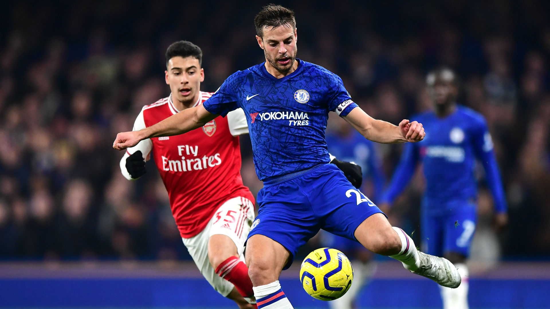 FA Cup final live stream: How to watch Chelsea vs. Arsenal ...