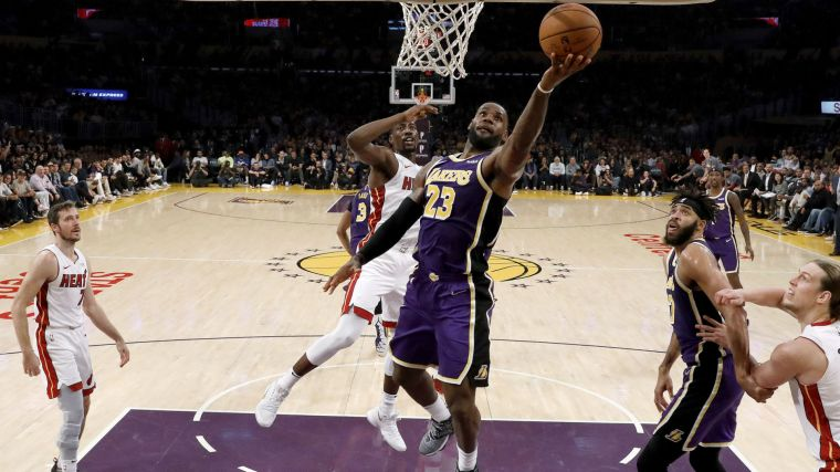 Lakers Vs Heat Live Score Updates Highlights From Game 1 Of The 2020 Nba Finals Go Travel Blogger