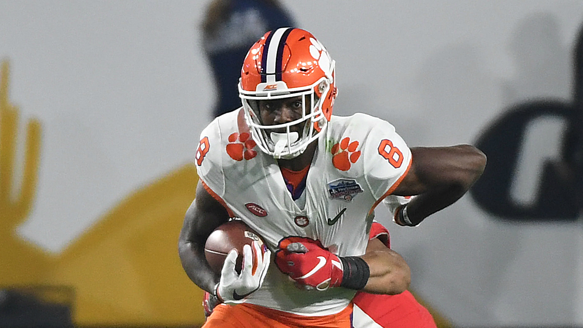 Photo of Clemson's top receiver Justyn Ross will undergo surgery and miss the 2020 season