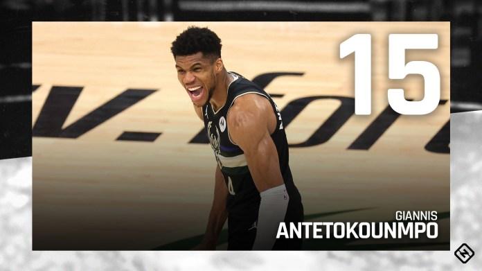 NBA's Biggest 75 Gamers: Rating the highest peaks in NBA hist