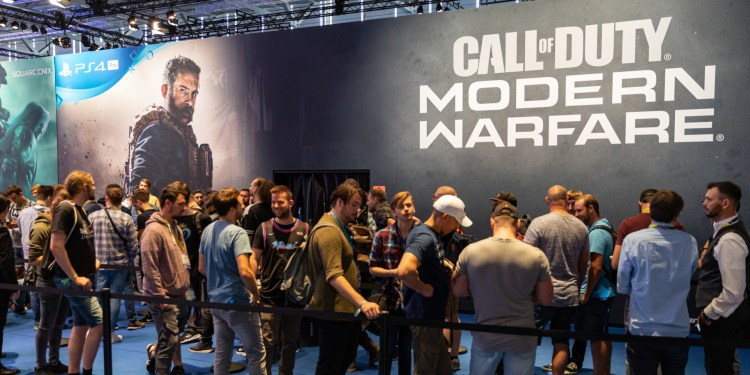 Why is 'Call of Duty: Modern Warfare' Season 4 delayed? What to know about new update release date