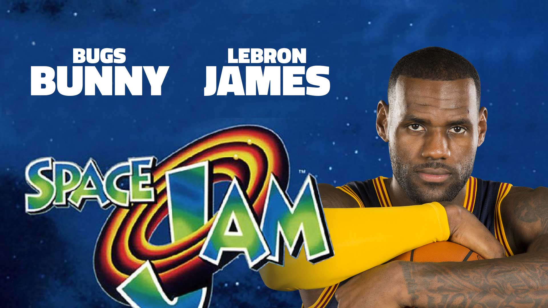 LeBron James teases 'Space Jam: A New Legacy' with hat on IG, and Twitter goes nuts