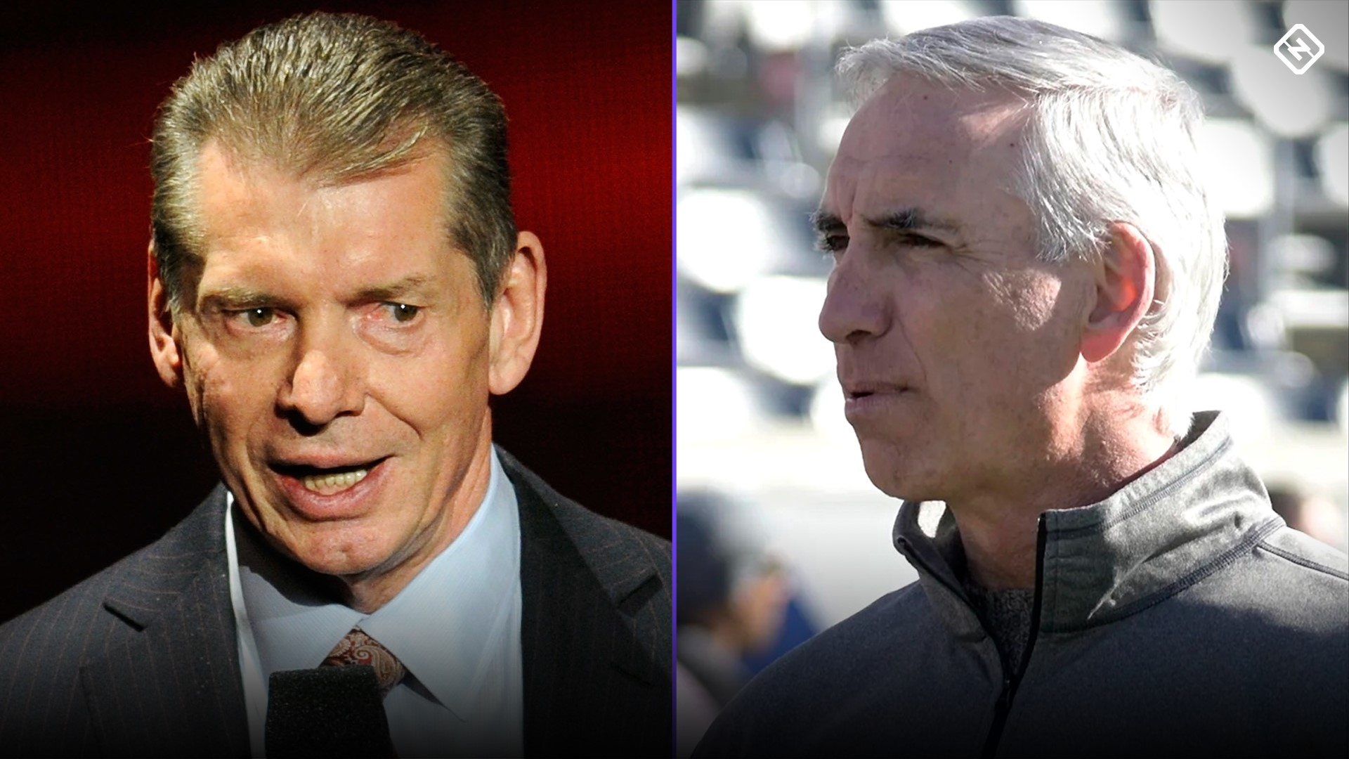 Vince McMahon vs. Oliver Luck: Did one ex-NFL player signing bring about end of XFL?