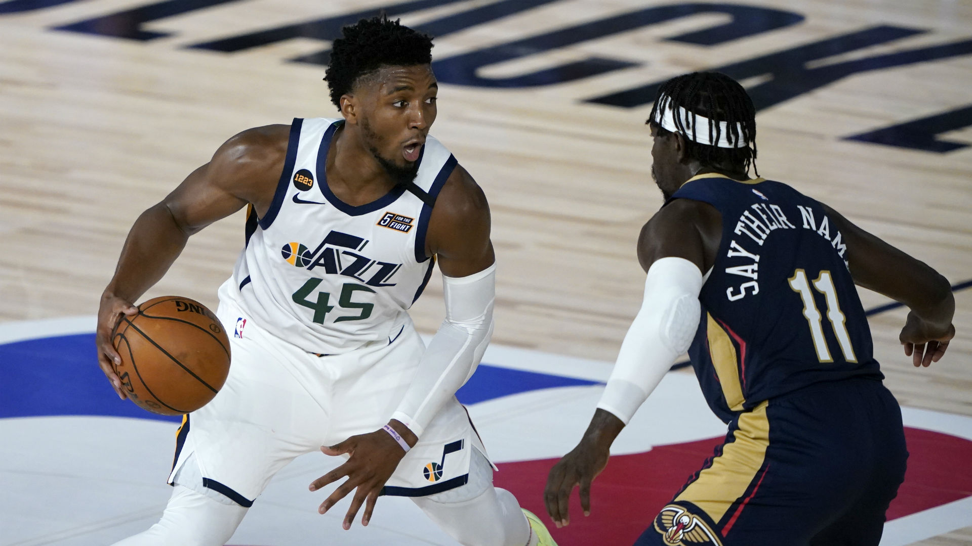 Pelicans vs. Jazz score, highlights: Utah snatches victory ...