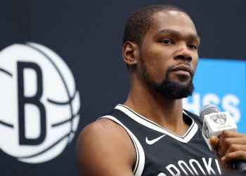 Kevin Durant confirms he won't play in NBA restart in Orlando: 'My season is over'