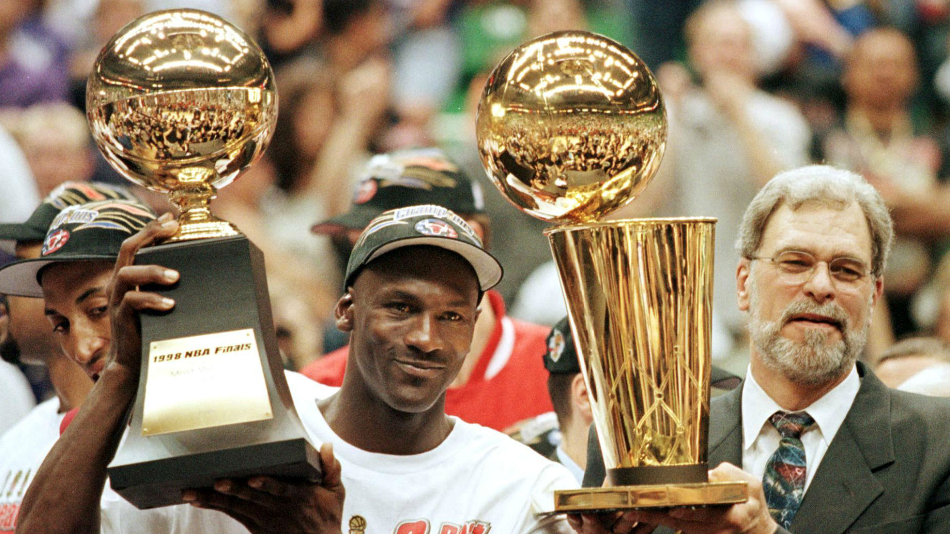 What time does 'The Last Dance' air today? TV schedule for Episodes 9-10 of Michael Jordan documentary