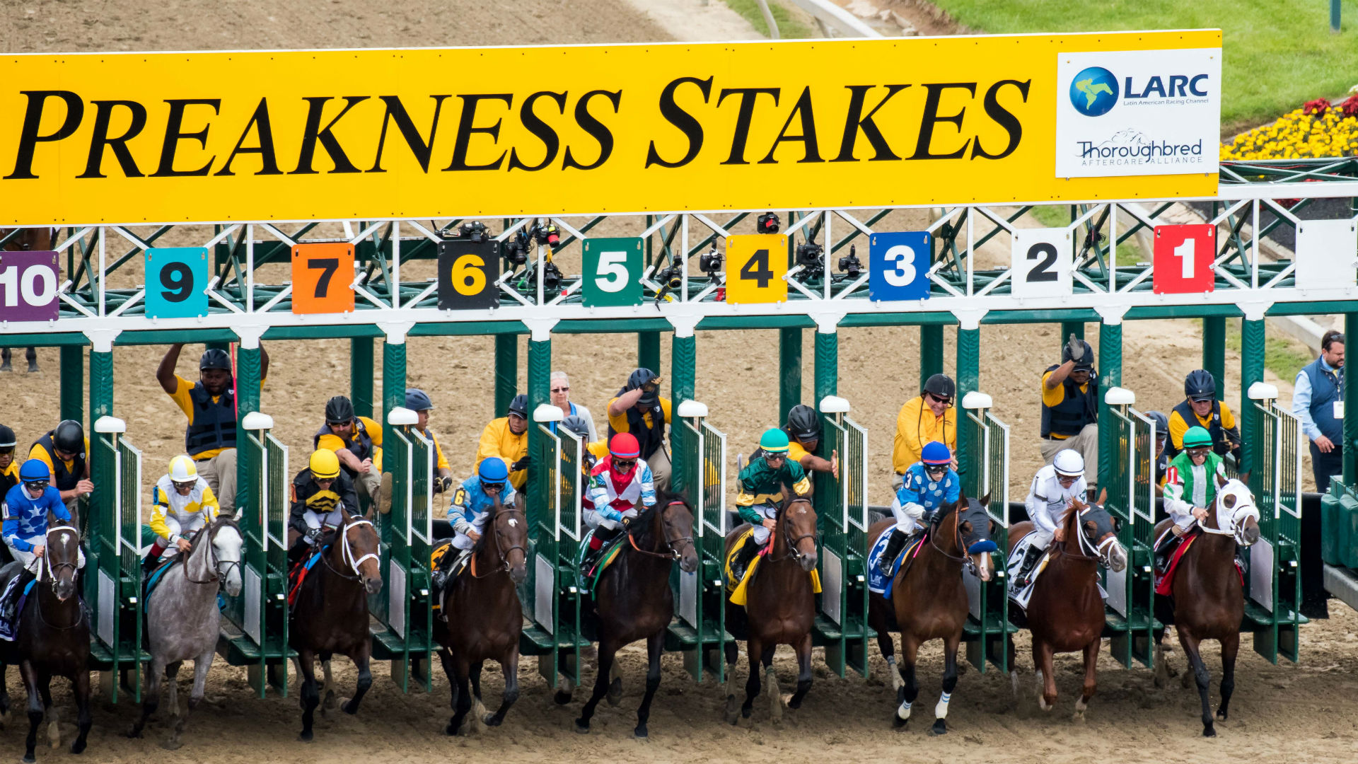 When is the Preakness Stakes 2020? New date for second jewel of Triple Crown