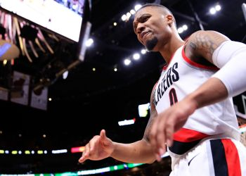 Damian Lillard shuts down ESPN's Dan Orlovsky after 'spoiled and entitled brat' comments