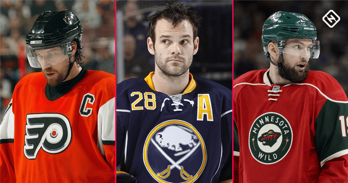 NHL trade deadline: History of first-round draft picks dealt for players