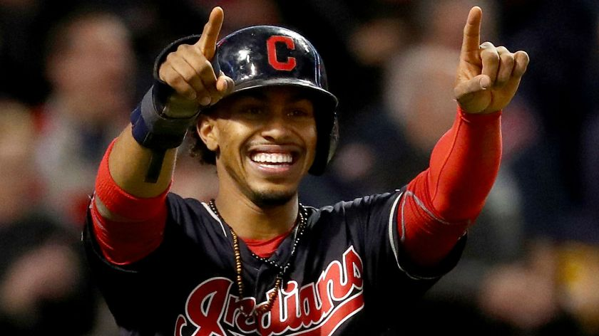 Francisco Lindor names his favorite players growing up | Sporting News