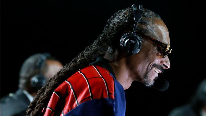Snoop Dogg offers hilarious commentary about the Tokyo Olympic Games events equestrian, skateboarding and more
