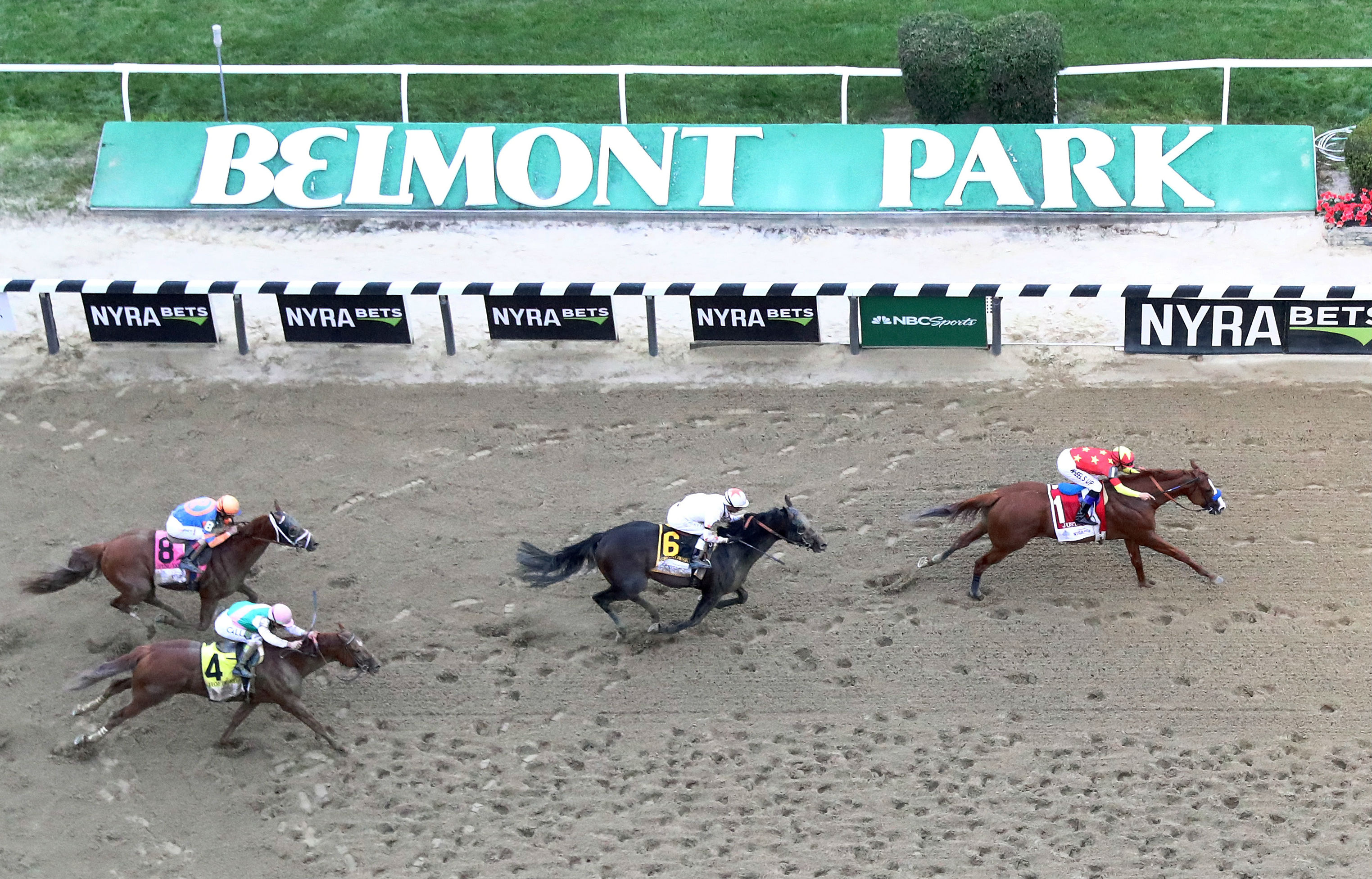 Photo of Belmont Stakes post positions: Full draw & odds for the 2020 Triple Crown race