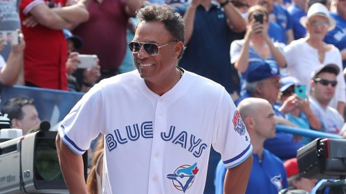 MLB, Blue Jays fire Roberto Alomar after investigating alleged sexual  misconduct - Sydney News Today