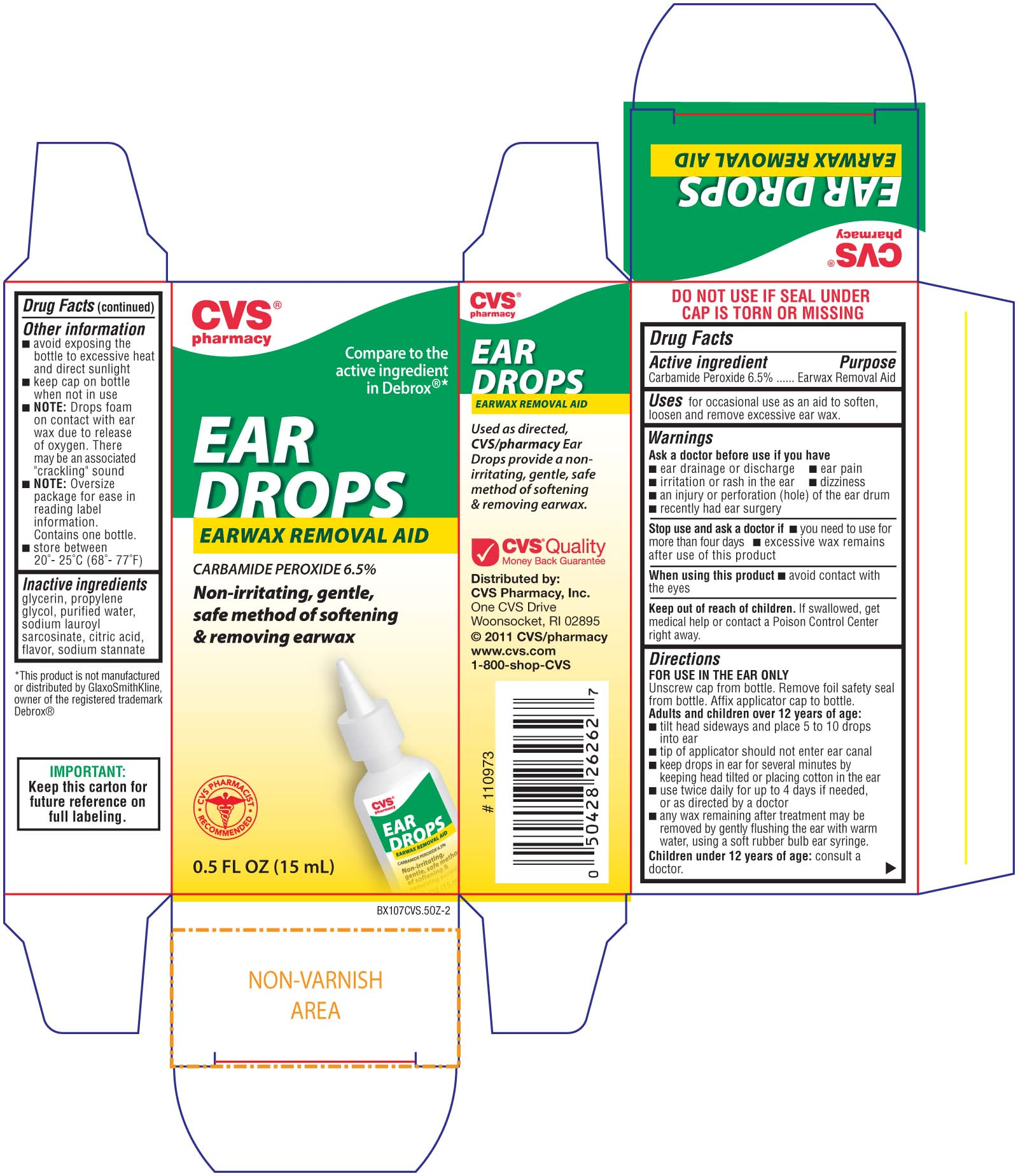 Removal Ear Wax Syringe