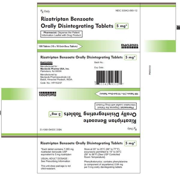 Buy Rizatriptan