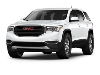 New GMC Cars  Trucks   SUVs   GMC Dealer   Lincoln NE 2018 GMC Acadia SUV