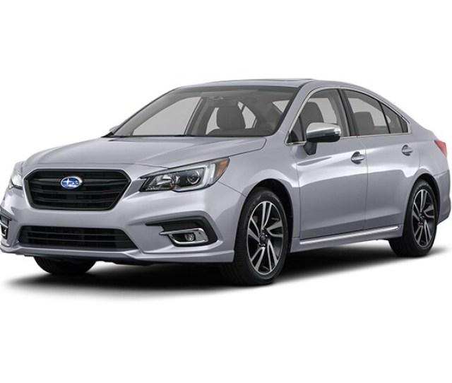 New  Subaru Legacy Sport  I Sport In Lancaster Pa