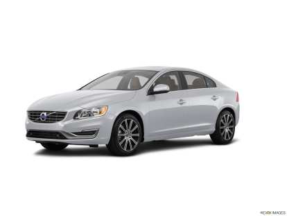 2017 Volvo S60 For