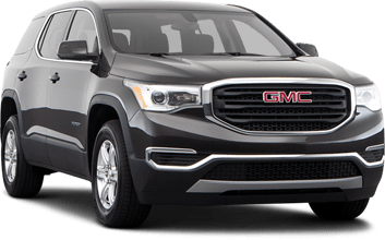 Orange Buick GMC   New Buick  GMC dealership in Orlando  FL 32808 2018 GMC Acadia
