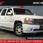 Sold 2002 Gmc Yukon Xl Denali Denali In Walnut Creek