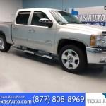 Sold 2011 Chevrolet Silverado 1500 Lt All Star Edition Tow Convenience In Houston
