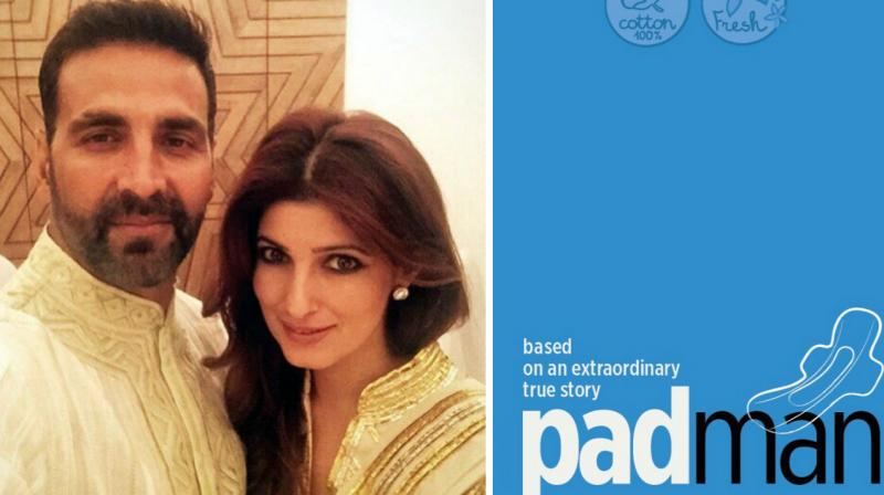 Image result for padman first look