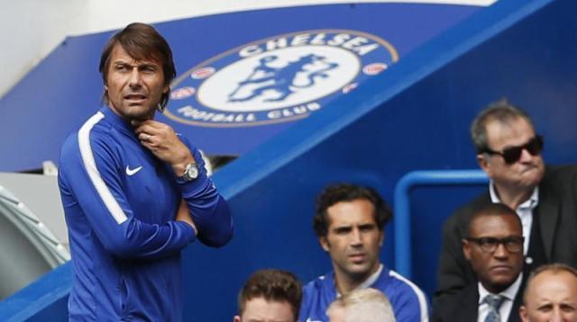 Natiijada sawirka Chelsea vs Everton
