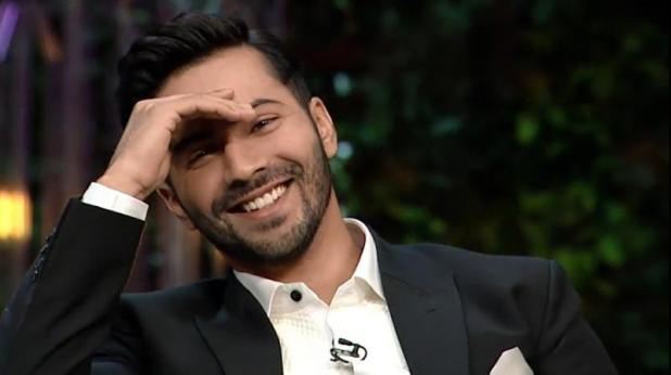 Varun Dhawan, who was otherwise diplomatic throughout the episode, let the interesting tidbit slip out of his mouth.
